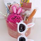 Budget friendly Easter basket