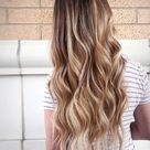 32 Prettiest Brown Hair With Blonde Highlights of 2021