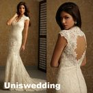 Lace Wedding Gowns