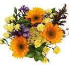 Wild Flower Centerpiece - 15 Centerpieces