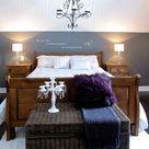Schlafzimmer mit Dachschräge - Schöne Gestaltungsideen