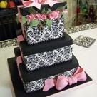 Boxed Cake