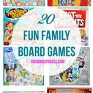 Best Family Games