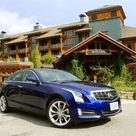 Road Trip 2013 Cadillac ATS 2.0T AWD to Whistler   Autos.ca
