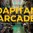 Dapitan Arcade – The Best Place to buy Affordable Home Decors in Manila (Tips + Items you can purchase in the Market)