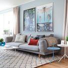 Farbgestaltung Wohnzimmer Ideen Farbe