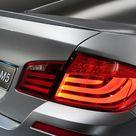 BMW M5 Concept 2011   Энциклопедия концептуальных автомобилей