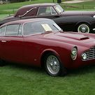 Aston Martin DB2/4 Allemano Coupe   Chassis LML/761    2005 Monterey Peninsula Auctions and Sales