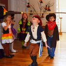 Kids Halloween Parties