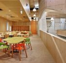 CRAB studio finalizes abedian school of architecture