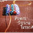 Peyote Stitch Tutorial