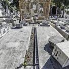 Colon Cemetery, Havana, Cuba