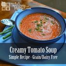 Tomato Soup Recipes