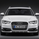 2013 Audi A6 Allroad Revealed, U.S. Launch A Possibility