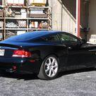 Look to the Future   Aston Martin Vanquish V12
