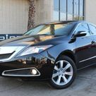 2010 Acura ZDX Tech Pkg for sale in Montclair CA from Empire Motors