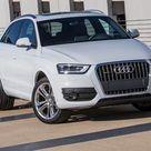 2015 Audi Q3 Three's Company