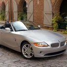 Carros na Web   BMW Z4 3.0 2003