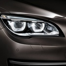 2013 BMW 7 Series is revised with power and comfort - Luxurylaunches