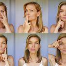 Gesichtsyoga: 25 Fakten, warum es dich jünger aussehen lässt - Chi statt Botox