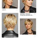 short hairstyle women fine hair 2019 pixie