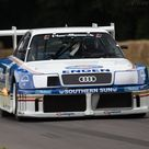 1992 Audi S4 GTO   Images, Specifications and Information