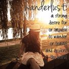 Wanderlust Travel