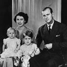 British Royal Families