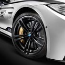 BMW M GmbH     Official DTM M4 Safety Car 2014