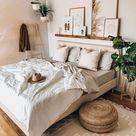 Cozy Boho Bedroom Decor Ideas You'll Love - Kellee Mierkiewicz Interiors