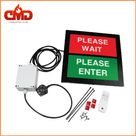 SENTRY Entry Management and Access Control System - No