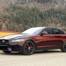 2019 Jaguar XF-S Review