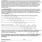 Roommate Agreement Template, Roommate Contract Template, Roommate Contract, Housemate Agreement, College Roommate Agreement, Roommate Rules