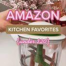 Amazon Finds 2021 | Kitchen Gadgets