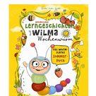Lerngeschichten mit Wilma Wochenwurm Sommer - Neu!