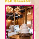 Plan a Beautiful Florida Barn Wedding