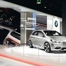 BMW Paris de
