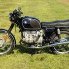 No Reserve 1976 BMW R60/6