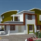 23+ Minimal House Design In Kerala Gif