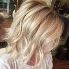 50 No Fail Medium Length Hairstyles for Thin Hair   Hair Adviser