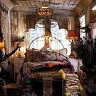Gypsy Bedroom