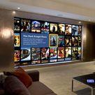 Ultimate Media Room   SONA