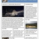 FREE 50+ Amazing Newspaper Templates in PDF | PPT | MS Word | PSD