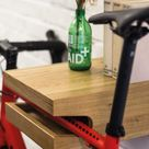Bicycledudes Fahrrad Wandhalterung  German Design Award 2019