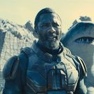 Idris Elba Joins the Cast of Sonic the Hedgehog 2
