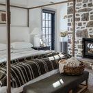 Our Modern Cottage Bedroom