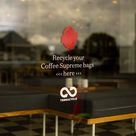 The Coffee Supreme Recycling Program