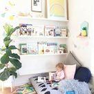 ≡ ➤Лучшие идеи для дизайна детской ⋆ Фабрика мебели «Mamka™»