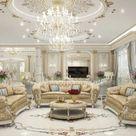 Living room interior Nigeria
