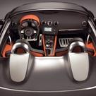 2007 Audi TT Clubsport Quattro Picture 7 of 9